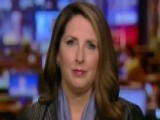Ronna McDaniel On Dems' Handling Of Kavanaugh Allegation