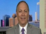 Rep. Biggs Concerned FISA Documents Will Not Be Declassified