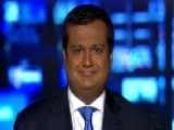 Raj Shah Talks Supplemental FBI Probe Of Kavanaugh