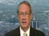 Rep. Goodlatte On Questions He Has For Rosenstein