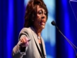 Rep. Maxine Waters Fires Back After Leaking Allegations