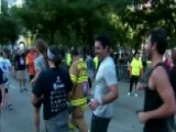 Rob Takes Part In Tunnel To Towers 5K