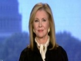 Rep. Blackburn On Why Senate Race Is Close In Tennessee