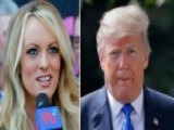 Report: Trump Led Effort To Silence Stormy Daniels