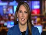 Ronna McDaniel: Republicans Are Going On Offense And Defense