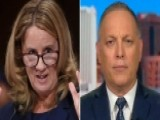Rep. Andy Biggs: Ford's Testimony May Not Be What It Seems