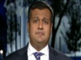 Raj Shah: Dems Don't Want Information, They Want To Delay