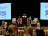 Rachel Campos-Duffy Visits Women For Trump Event