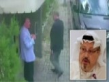 Report: Recordings Prove Killing Of Jamal Khashoggi
