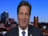 Rep. Garamendi On 'rocky Road' Of The Mueller Investigation