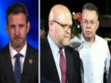 Rep. Kinzinger: Trump Deserves Credit For Pastor's Release