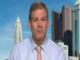 Rep. Jim Jordan On Threat To Subpoena Rod Rosenstein
