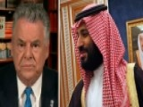 Rep. King Proposes Sanctions On Saudi Arabia