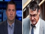 Rep. Devin Nunes On Glenn Simpson Taking The Fifth
