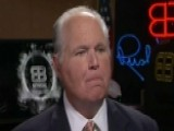 Rush Limbaugh: We Are At A Tipping Point