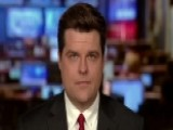Rep. Gaetz On The Political Fallout Of The Migrant Caravan