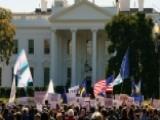Report: Trump Administration Considers Defining Gender