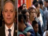 Rep. Biggs: It Will Be A Big Mess If Caravan Crosses Border