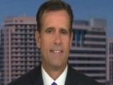 Rep. Ratcliffe Talks Mail Bomber, Caravan, Rosenstein