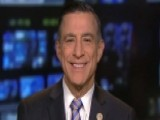 Rep. Darrell Issa Talks Russia Probe, California House Race