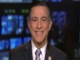 Rep. Darrell Issa Talks Russia Probe, California House Race