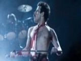 Rami Malek Channels Freddie Mercury In 'Bohemian Rhapsody'