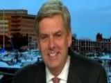 Republican Bob Stefanowski On Race To Replace Gov. Lamont