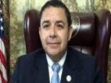 Rep. Cuellar On Immigration As Hot-button Election Issue
