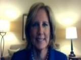 Rep. Claudia Tenney Fights To Hold Onto New York Seat