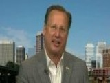 Rep. Brat Responds To John Warner Endorsing His Opponent