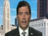Rep. Balderson Confident He Will Keep His Ohio District Red
