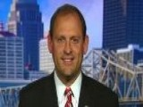 Rep. Andy Barr Opens Up About His Reelection