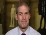 Rep. Jordan On Ouster Of Sessions, Future Of Russia Probe