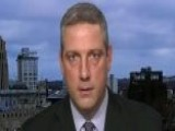 Rep. Tim Ryan: I Hope Someone Challenges Pelosi