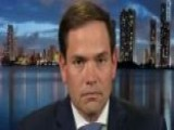 Rubio On Claim Dems Are Trying To Change Election Results