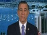 Rep. Issa On Democrats' Threats To Subpoena Whitaker