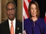 Rep. Cleaver On Backing Pelosi: We Need Seasoned Leadership