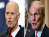 Rick Scott Adviser: Lead Over Nelson Is 'insurmountable'