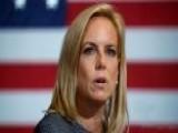 Rumors Swirl Of Imminent White House Shake-up