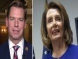 Rep. Swalwell: We Need Pelosi On The Mound