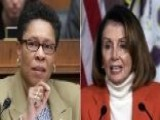 Rep. Marcia Fudge Could Run Against Nancy Pelosi For Speaker