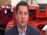 Rep. Nunes Talks Response To California's Deadly Wildfires