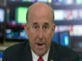 Rep. Gohmert: We Have Not Helped Trump Keep His Promises