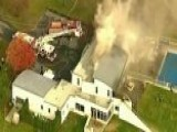 Report: Multiple Fatalities Found At New Jersey Mansion