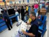 Retailers Brace For Start Of Holiday Shopping Season