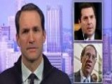 Rep. Himes: Nunes, Goodlatte Desperate To Focus On Hillary