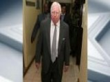 Reports: Jerome Corsi Negotiating Plea Deal With Mueller