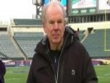 Roger Staubach Previews The 119th Army-Navy Game