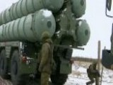 Russian Military Building Up Along Ukrainian Border