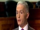 Rep. Gowdy Reacts To Mueller Probe Filings
